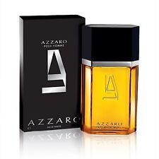 Azzaro Pour Homme 3.4 Oz 100 ml  Eau de Toilette For Men