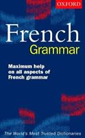 (Good)-French Grammar (Paperback)--019860341X