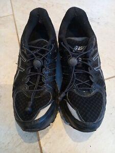 ASICS Women's Gel-Kayano 20 Running Shoes size EUR 39.5 25cm UK 6 US 8
