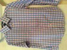 Tommy Hilfiger   Boys Dress Shirt  size 8 Y