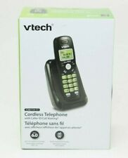 Vtech Single Handset Cordless Phone CS6114-11 DECT 6.0 Caller ID Call Waiting