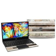 Eclectic Wood Decal Sticker Skin for Dell XPS 13 9350 9360 Laptop
