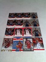 *****Jrue Holiday*****  Lot of 16 cards.....7 DIFFERENT / Basketball