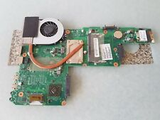 Toshiba Satellite C855D AMD E300 motherboard complete Working Bargain