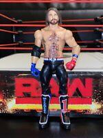 WWE AJ STYLES 61 MATTEL ELITE SERIES 61 WRESTLING FIGURE