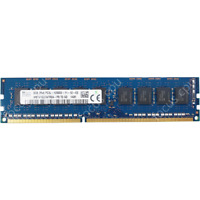 Hynix 8GB PC3L-12800E DDR3-1600Mhz 1.35V 240Pin ECC Unbuffered Memory Ram