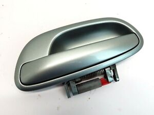 05-09 Subaru Legacy & Outback Driver Rear Exterior Door Handle LH Left 2005-2009