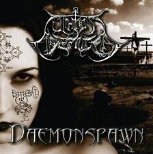 THUS DEFILED - Daemonspawn CD featuring Sakis of Rotting Christ - Marduk Watain