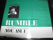 You Am I / Tim Rumble Rare Australian 3 Track CD Single