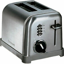 Cuisinart CPT-160 2-Slice Toaster