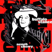 "12"" - Neneh Cherry - Buffalo Stance (RAP) NUEVO - NEW, STOCK STORE LISTEN"