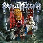 "Savage Messiah ""The Fateful Dark"" CD - NUEVO"