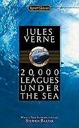 20,000 Leagues Under the Sea (Signet Classics) by Jules Verne