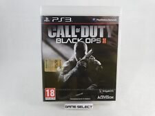 CALL OF DUTY BLACK OPS II 2 COD SONY PS3 PLAYSTATION 3 PAL ITALIANO NUOVO SEALED