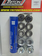 TRITON TRAILER WHEEL BEARING KIT 1 1/16 #7994