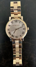 MICHAEL KORS ROSE GOLD WATCH~GORGEOUS!!  WITH ORIGINAL BOX~FEMALE