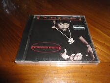 LYRICAL - Turning Point - New Orleans Rap CD - 2000 Godfather Records