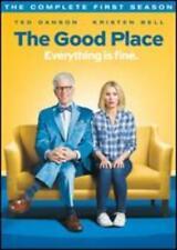 The Good Place Complete 1st Season 2 Disc Dvd 2017 Kristen Bell