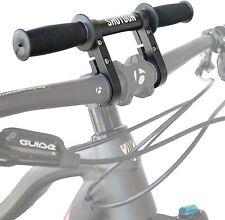 SHOTGUN Kids MTB Handlebar Attachment | Accessory for The Mountain Bike Seat