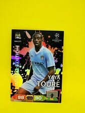 Panini Adrenalyn XL Champions League 11/12 Yaya Toure Limited Edition 2011 2012