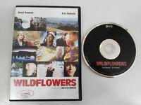 WILDFLOWERS DARYL HANNAH ERIC ROBERTS MELISSA PAINTER DVD ESPAÑOL ENGLISH Nueva