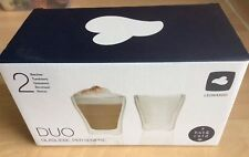 Leonardo Set of 2 Hot & Cold duo Tumblers