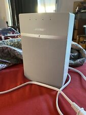 Bose Soundtouch 10 Wireless Music System Speaker White With Remote