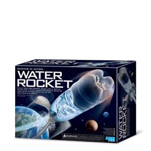4M - Water Rocket