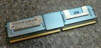 8GB Micron MT36HTS1G72FY-667A1D4 PC2-5300F 2Rx4 DDR2 FBDIMM ECC Server Memory