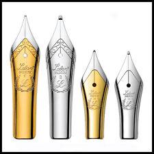 "LABAN Fountain Pen Iridium Point Nib ""F"" Body Type #3"