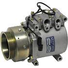 Universal Air Conditioner CO 10448C A/C Compressor photo