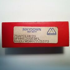 Maydown SPHN 12 05 EDFL Insert/Tip (Pack of 10)