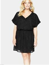 So Fabulous Plus Size Polyester Party Dresses for Women