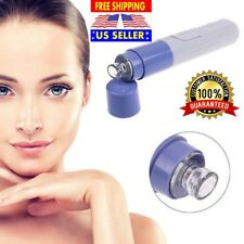Electric Facial Skin Care Pore Blackhead Remover Cleaner Vacuum Acne Cleanser