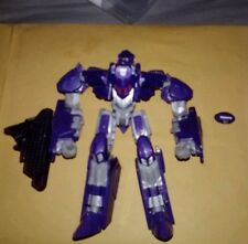 Transformers Generations Decepticon Megatron Calvin Johnson Edition W/ football!