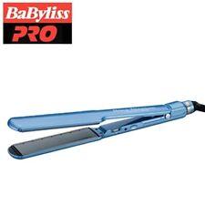 "Babyliss Nano Titanium Ultra Thin Wet to Dry Flat Iron (1-1/2"") - BAB5073C"
