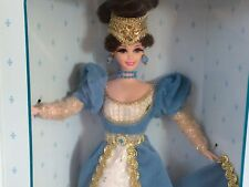Barbie French Lady Great Eras Collection 1996 MIB