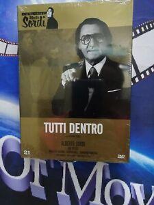 TUTTI DENTRO DVD N° 21 *ALBERTO SORDI
