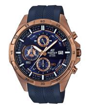 Casio Edifice Herren-Armbanduhr EFR-556PC-2AVUEF NEU/Rechnung