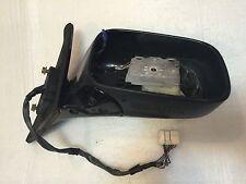 LEXUS GS300 GS400 GS430 PASSENGER DOOR MIRROR 1998-2005 OEM BLACK RIGHT