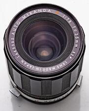 Auto Miranda E 1:2.8 35mm 35 mm 2.8 - Sensomat RE und F