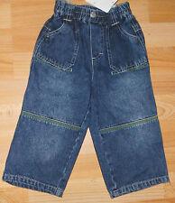 Jeans Gr 80 von Topolino + + super
