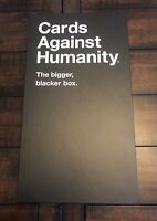 Cards Against Humanity (The Bigger, Blacker Box) Card Empty Storage Expansion