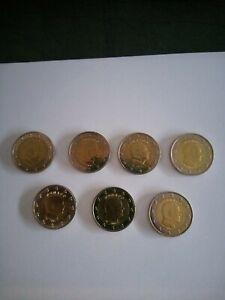 2 Euro Monaco