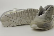 Air Max 90 Grey/White Size 8 (325018-012)