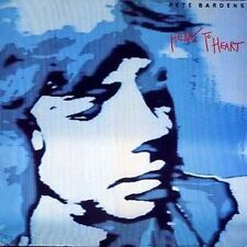 PETER BARDENS - HEART TO HEART (REMASTERED EDITION)  CD NEU