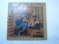 SWINGIN COUNTRY MUSIC S GREATEST HITS  RARE LP RECORD vinyl 1984 INDIA INDIAN ex