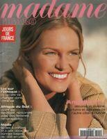 Madame Figaro French Fashion Magazine April 1994 Angleterre 052819DBE