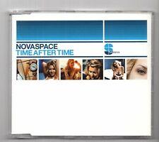 (IZ22) Novaspace, Time After Time - 2003 CD