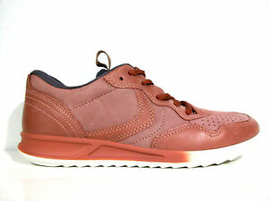 Ecco Damen Halbschuhe Sneakers ECCO Genna Pink Größe 36 neu (50-3)